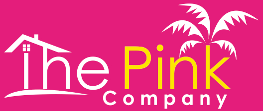 The Pink Company Pty Ltd - logo